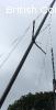 Wavelength Carbon Mast