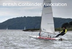 Contender 530 For Sale