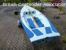 Contender GBR 683