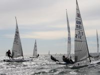 Highcliffe Nationals 2009